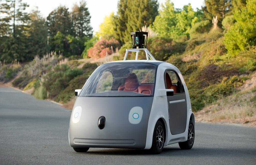 Prototyping Methoden für zukünftige Szenarien: Beispiel Autonomes Fahren