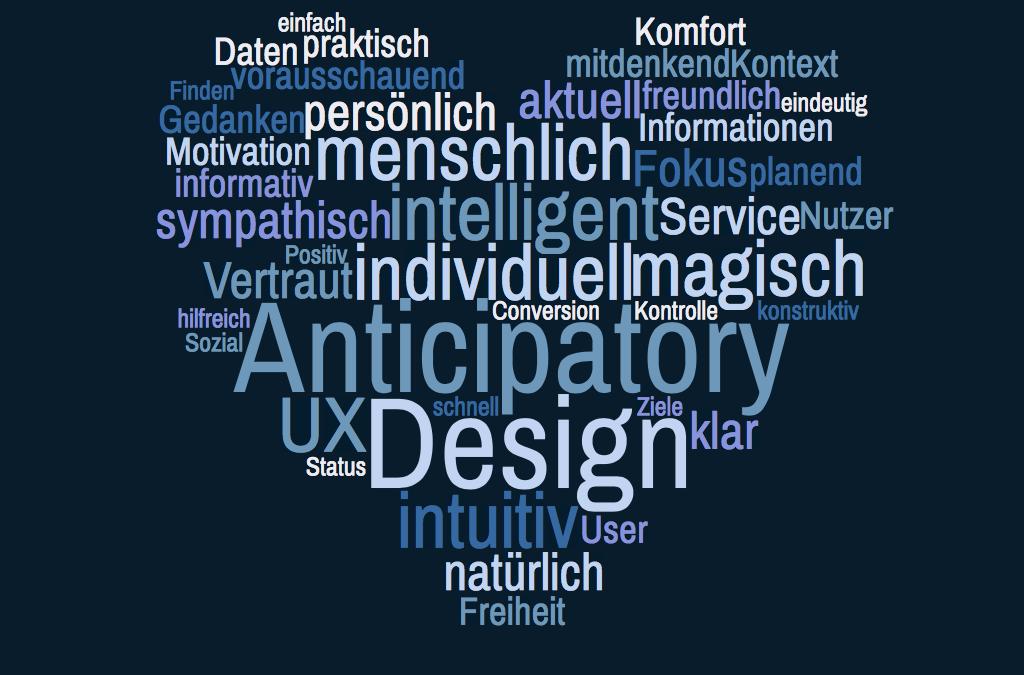 Anticipatory Design – Magische UX vorausgedacht